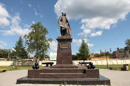 В Перми появится граффити с изображением Татищева