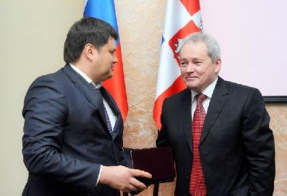 Экс-замминистра Садченко подозревают в мошенничестве на 13,8 млн рублей