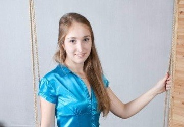 Молодая девушка фото — photo 10